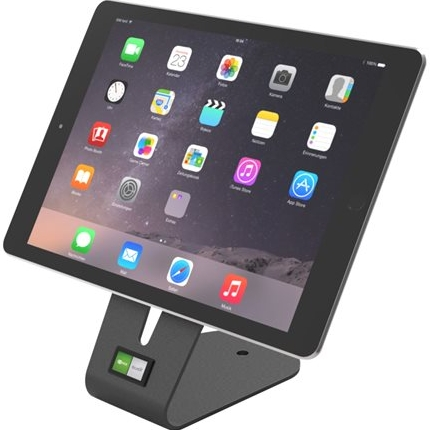COMPULOCKS HoverTab Universal Tablet Security Stand - Stand - voor