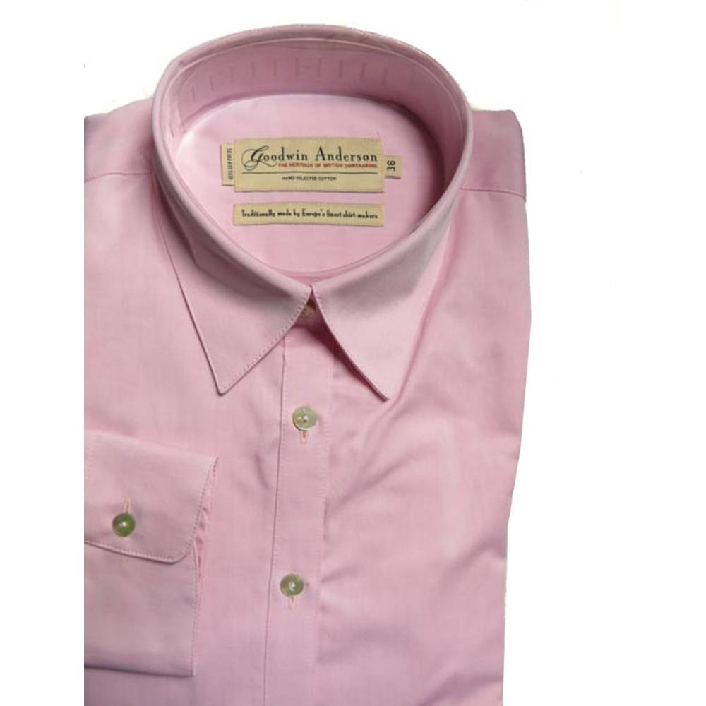 Damesblouse Catherine pink