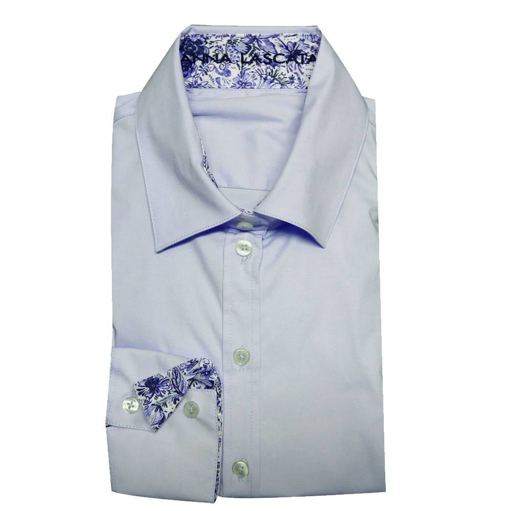Damesblouse Sophia blue