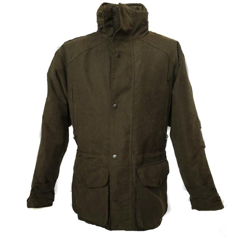 Herenjas Gamekeeper Olive